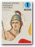 Ciencias Sociais 1º ESO. Libro do alumno (galego)